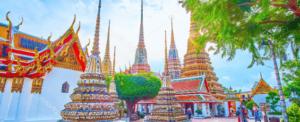 Оформляем документы на визу в Таиланд