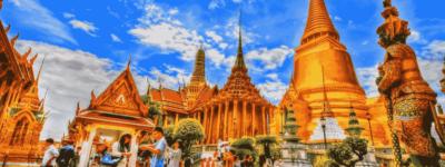 Едем в Таиланд: как оформить визу