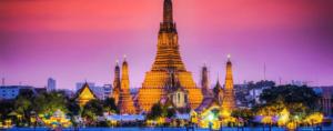Получить гражданство в Таиланде: вид на жительство как главный шаг