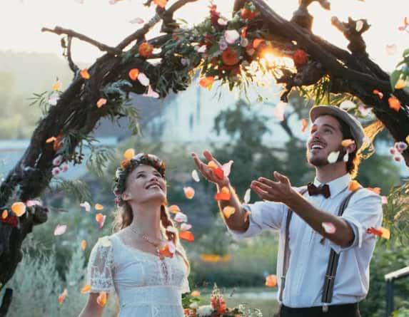 традиционная_австрийская_свадьба