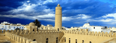 Нужна ли россиянам виза для поездки в Тунис