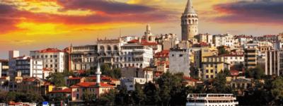 Погода в Турции по месяцам
