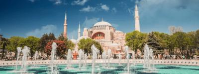 Отдых на море: нужно ли гражданам РФ получать визу в Турцию