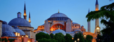Необходим ли загранпаспорт для поездки в Турцию