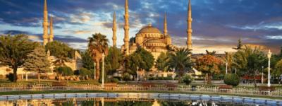 Как оформить визу в Турцию для россиян в 2021 году