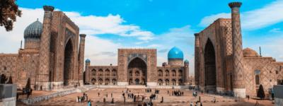 Правила оформления визы в Узбекистан для граждан России