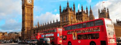 Посольства и консульства Великобритании