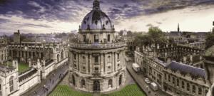 Готовим список документов на визу в Англию