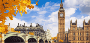 Как самостоятельно оформить визу в Великобританию