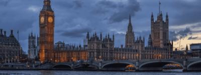 Анкета для получения визы в Великобританию