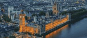 Оформление туристической визы в Великобританию