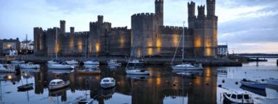 Поездка в Великобританию: оформляем визу