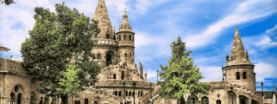 Что нужно для самостоятельного оформления визы в Венгрию