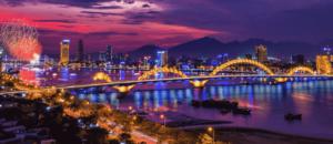 Лучший вьетнамский курорт: погода в Дананге по месяцам