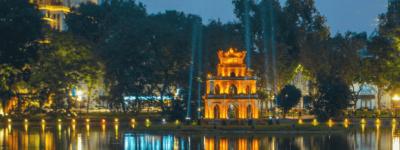 От свежей зимы до жаркой осени: погода в Ханое по месяцам