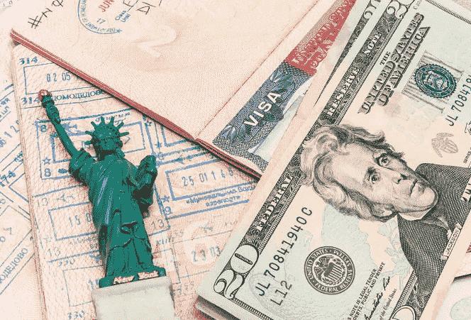 Стоимость оформления визы