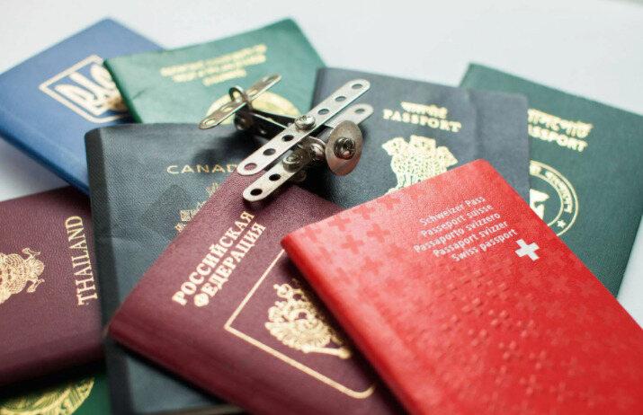 Второе гражданство 2