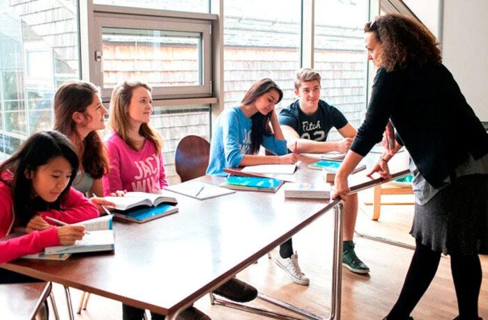 подготовка студентов