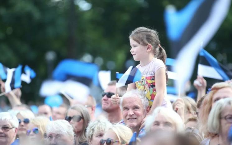 независимость эстонии