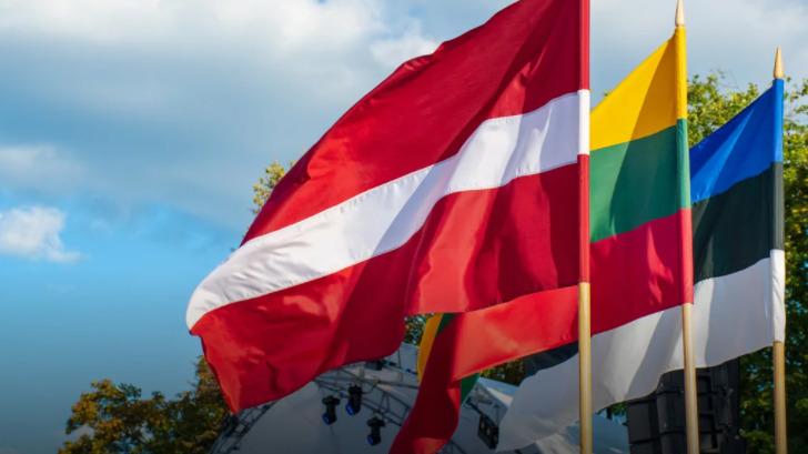прибалтийские страны