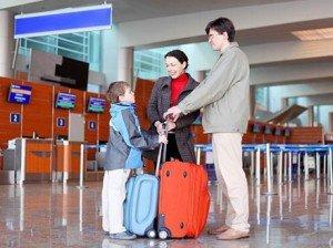 Как выехать за границу