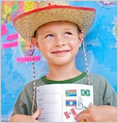 Какие нужны документы для разрешения на выезд ребенка за границу, если родители в разводе