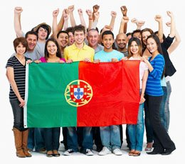 Иммиграция в Португалию