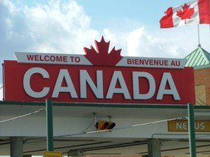 Эмиграция в канадский Квебек