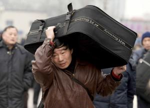 Миграция в Казахстане