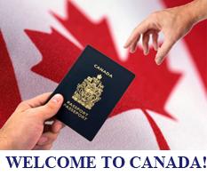 Способы эмиграции из Беларуси в Канаду