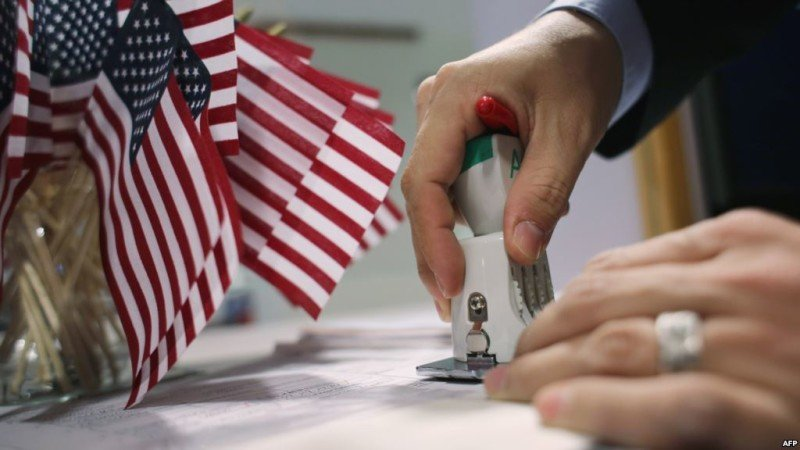 Законные способы эмиграции в США