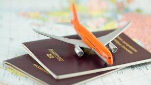 Как выехать за границу без проблем