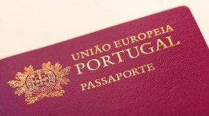 Паспорт португальца