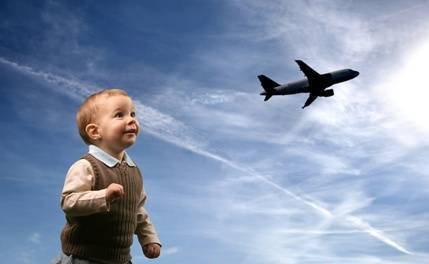 Вывоз ребенка заграницу