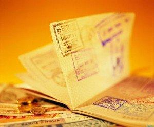 Оплата за загранпаспорт