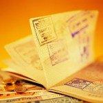 Где и как может быть оплачена госпошлина на загранпаспорт нового образца