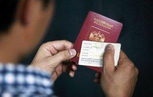 Можно ли сохранить предыдущее гражданство