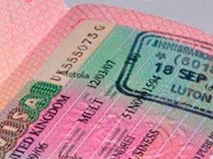 Как получить визу Великобритании