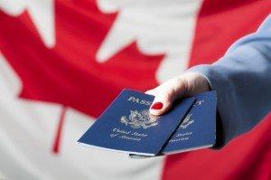 Возможные способы миграции в Канаду