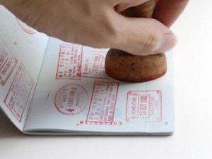 Как получить рабочую визу РФ