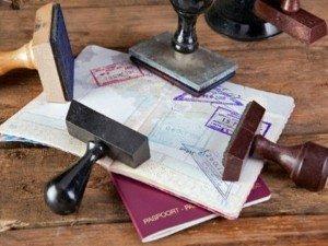 Документы на визу в Англию в 2018 году