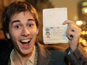 Оформить визу в Германию самостоятельно