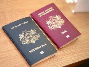 Натурализация как способ получить паспорт гражданина Латвии