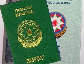 Подданство Азербайджанской Республики