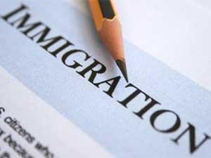 Иммиграция в другую страну