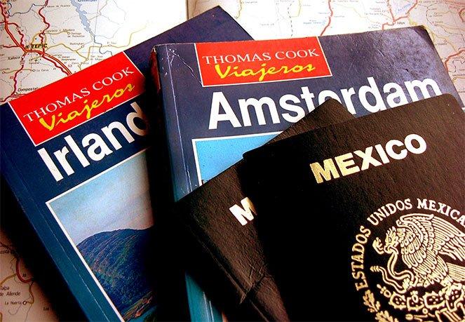 Переезд в другую страну