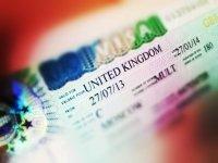 Получение визы в Англию самостоятельно