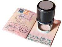 Китайская виза для россиян, сколько стоит