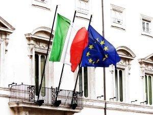 Итальянская виза на 3 года, итальянский шенген