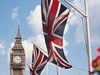 Достопримечательности Великобритании